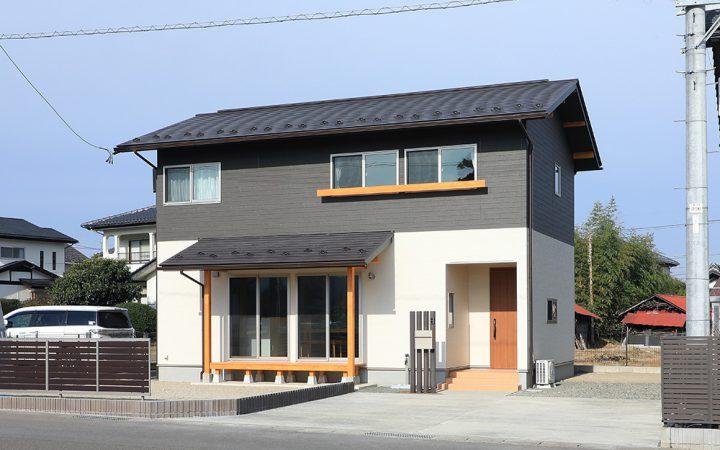 福島市下鳥渡 W様邸の画像1