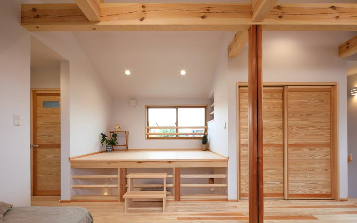 福島市下鳥渡 W様邸の画像10