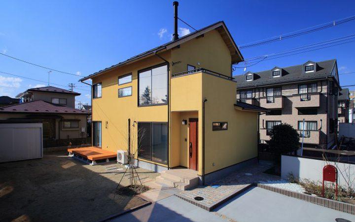仙台市若林区荒井 K様邸の画像1